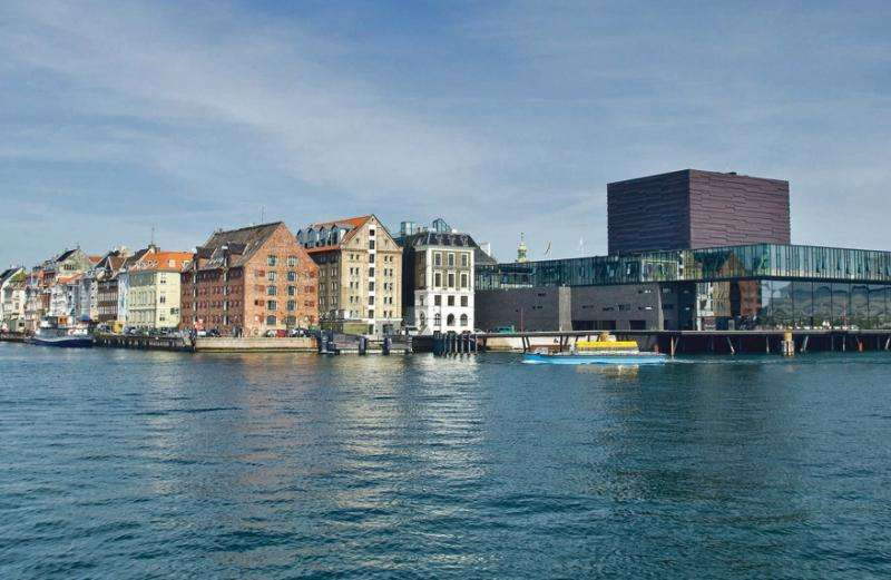 City break Copenhaga 1 decembrie 2017, bilet de avion si hotel inclus