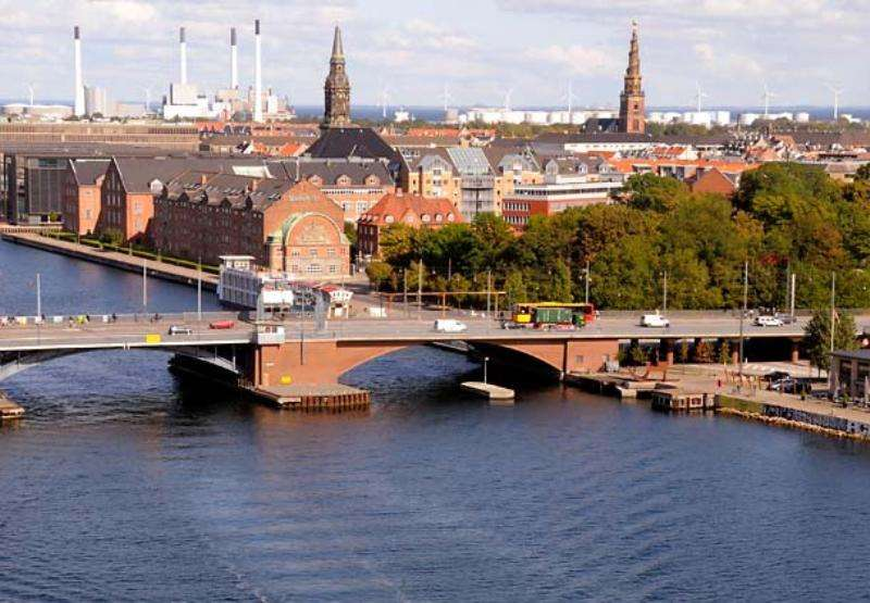 City break Copenhaga Craciun 2017, bilet de avion si hotel inclus