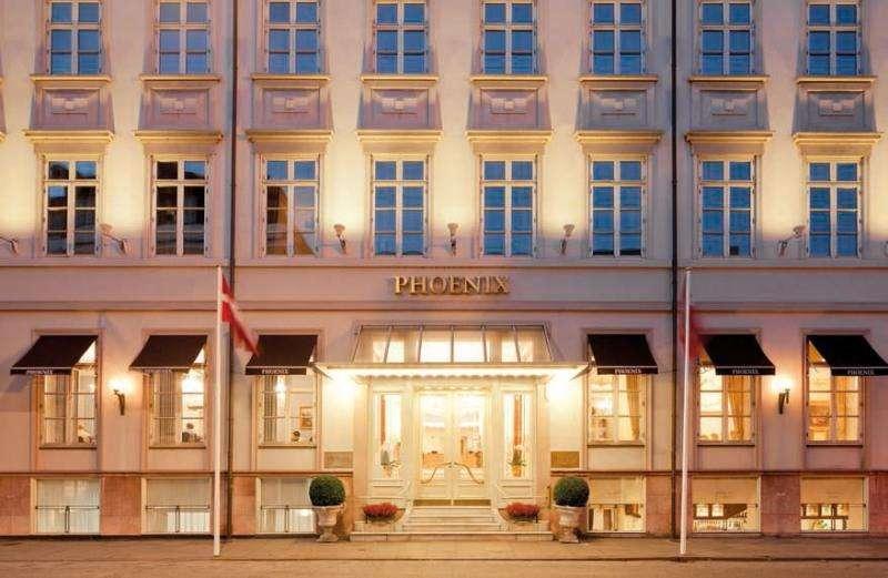 City break Copenhaga iulie 2018 bilet de avion si hotel inclus
