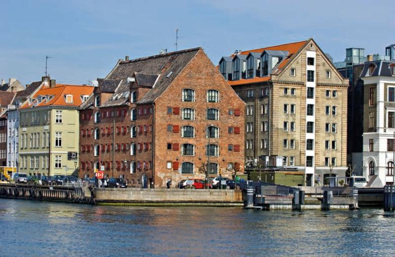 City break Copenhaga iunie 2018 bilet de avion si hotel inclus