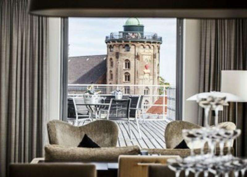 City break Copenhaga octombrie  bilet de avion si hotel inclus