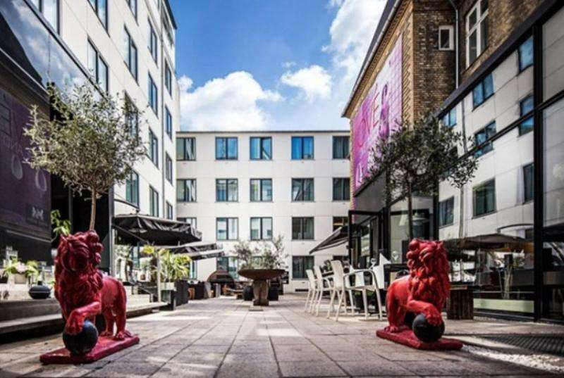 City break Copenhaga Revelion 2018 bilet de avion si hotel inclus