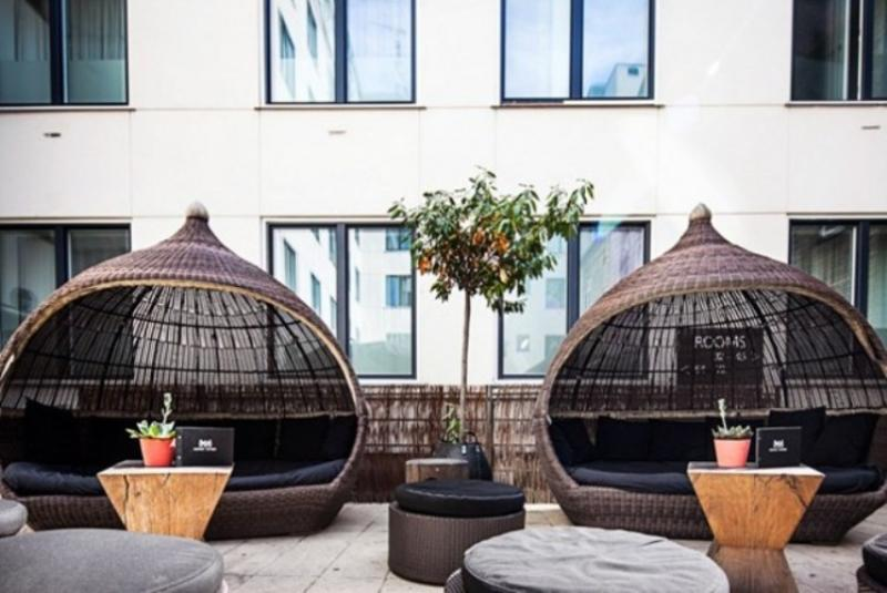 City break Copenhaga septembrie 2018 bilet de avion si hotel inclus