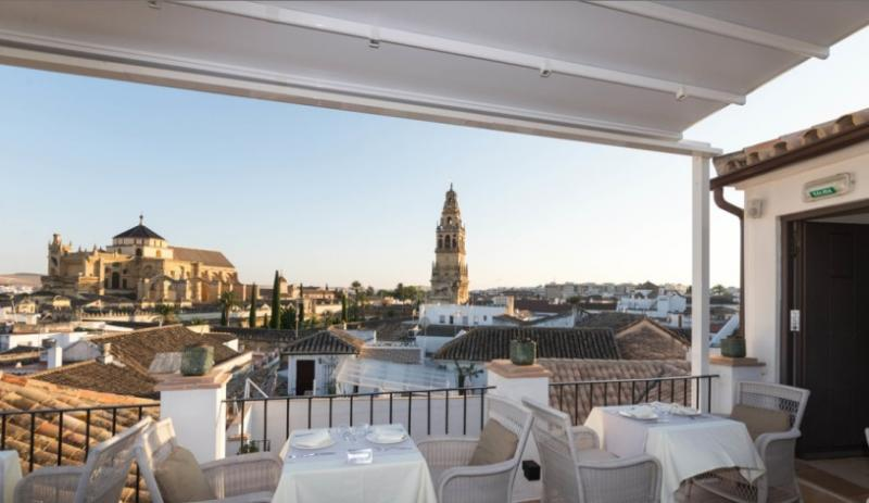 City break Cordoba august bilet de avion si hotel inclus