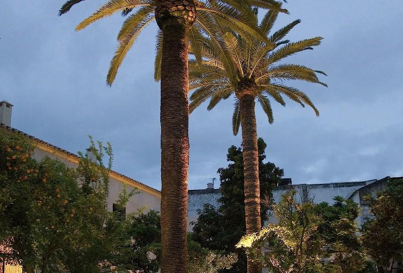 City break Cordoba august week-end Sf. Maria bilet de avion si hotel inclus