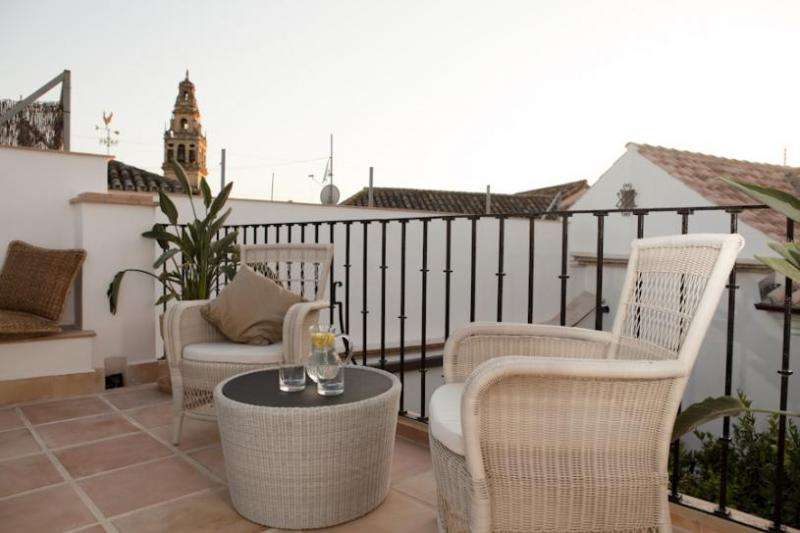 City break Cordoba octombrie  bilet de avion si hotel inclus