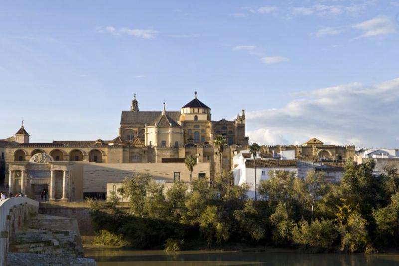 City break Cordoba septembrie 2017  bilet de avion si hotel inclus