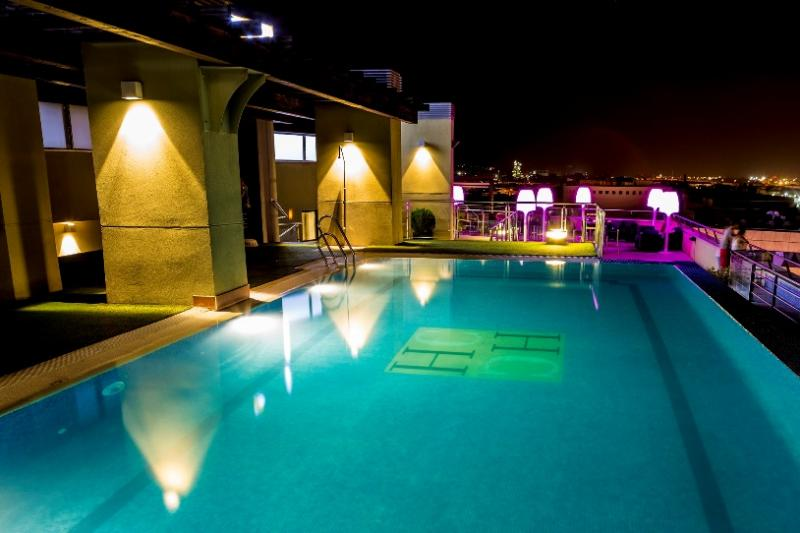 City break Cordoba weekend liber Rusalii bilet de avion si hotel inclus