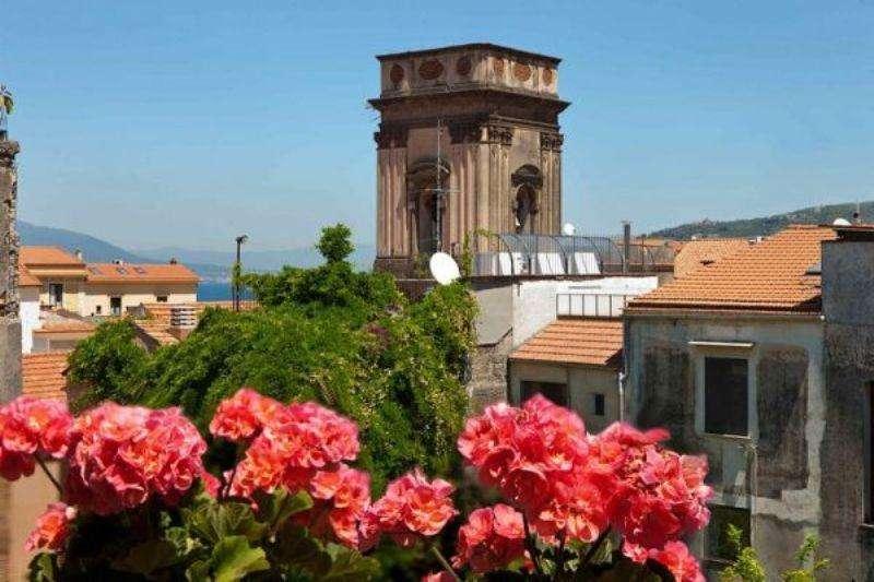City break Costa Amalfi octombrie bilet de avion si hotel inclus