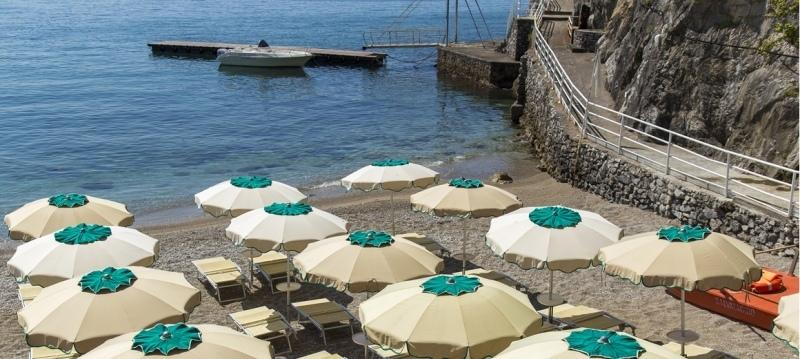 City break Costa Amalfi vacanta copiilor februarie 2018