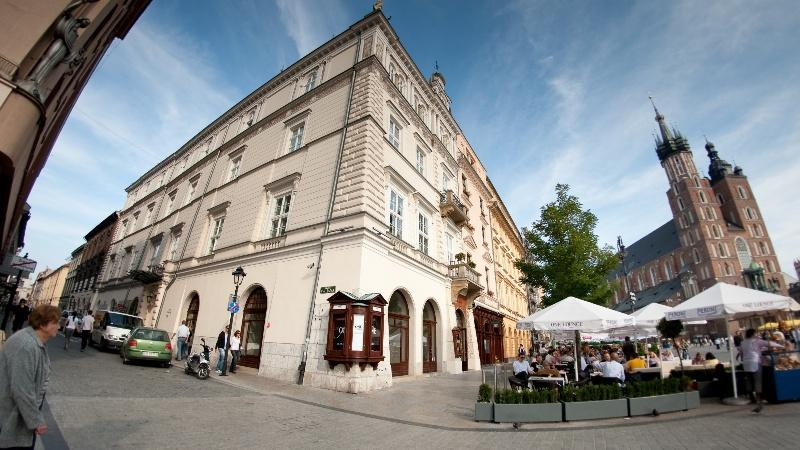 City break Cracovia 8 martie 2018, bilet de avion si hotel inclus
