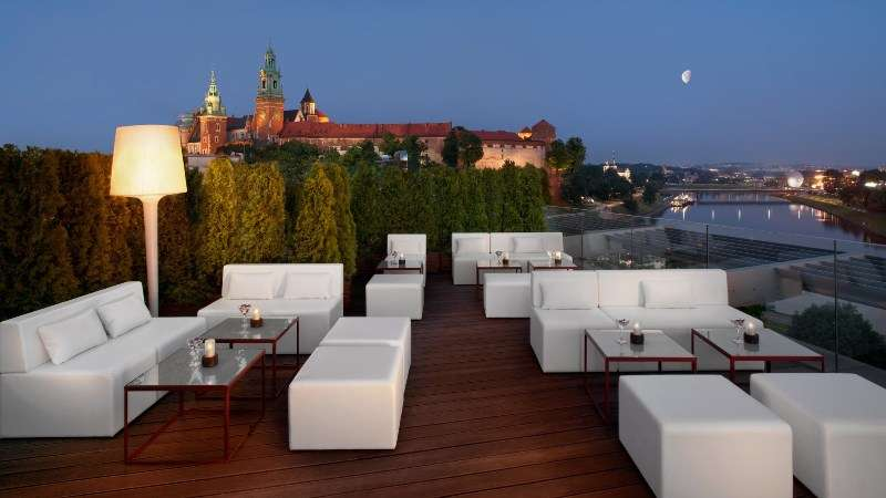 City break Cracovia Paste 2018 bilet de avion si hotel inclus
