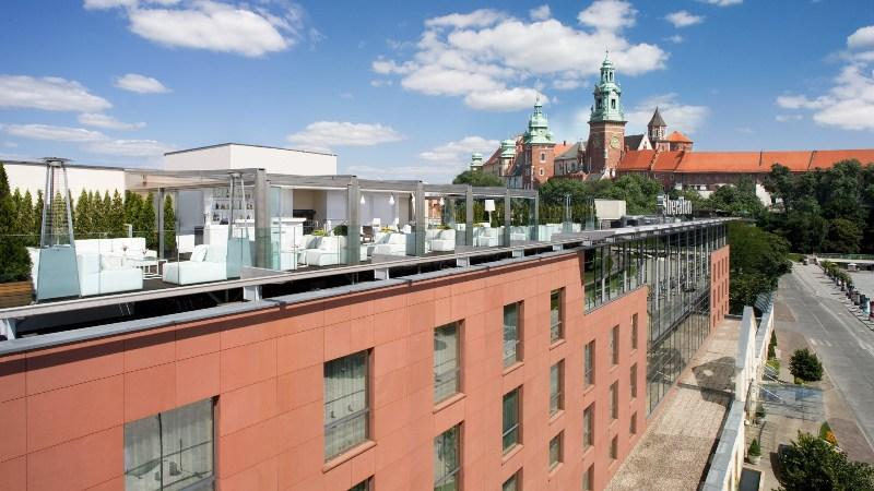 City break Cracovia  primavara 2018,  bilet de avion si hotel inclus