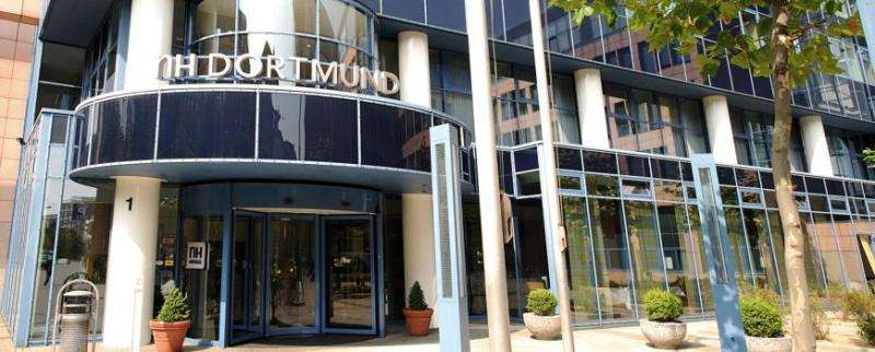 City break Dortmund aprilie bilet de avion si hotel inclus