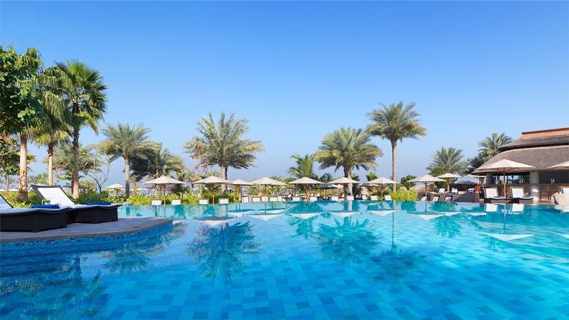 City break Dubai exotic ianuarie 2018 bilet de avion si hotel inclus