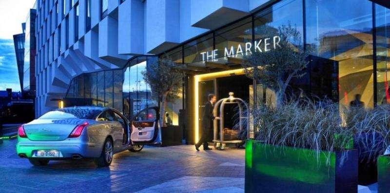 City break Dublin august week-end Sf. Maria bilet de avion si hotel inclus