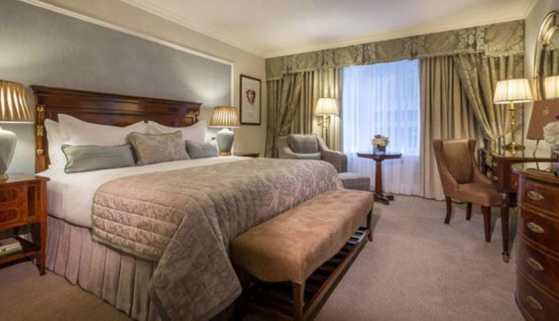 City break Dublin noiembrie  bilet de avion si hotel inclus