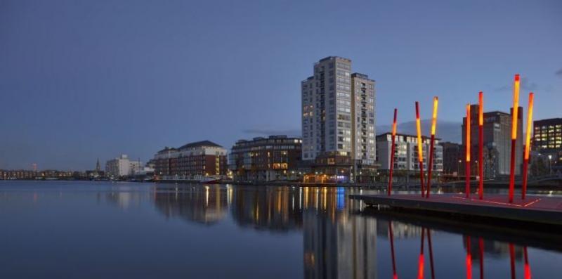 City break Dublin octombrie 2017 oferta speciala