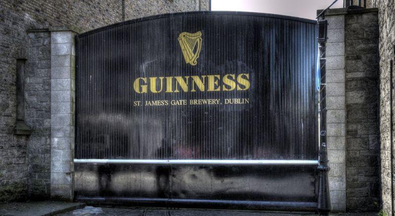 City break Dublin Revelion 4* 2018 bilet de avion si hotel inclus