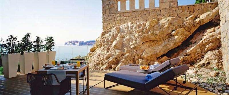 City break Dubrovnik august 2017  bilet de avion si hotel inclus
