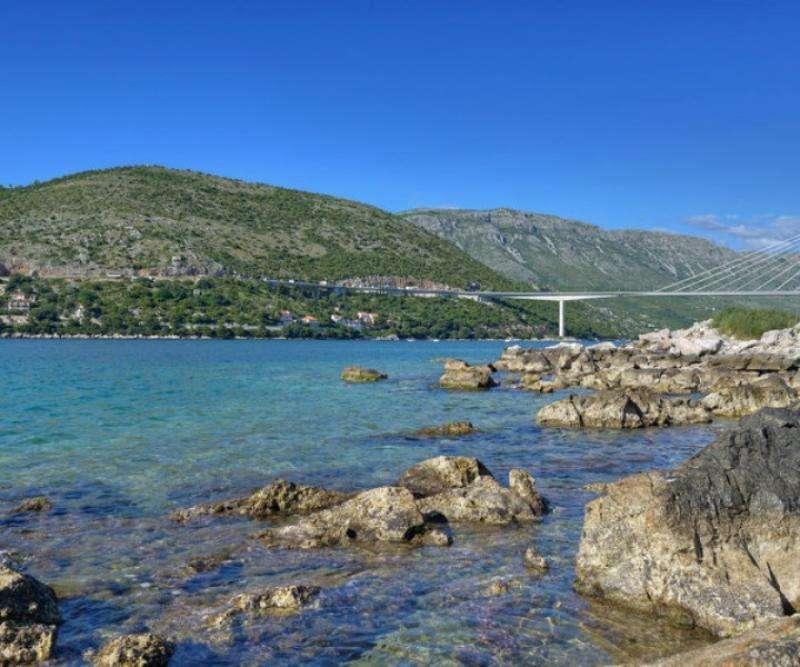 City break Dubrovnik august week-end Sf. Maria bilet de avion si hotel inclus