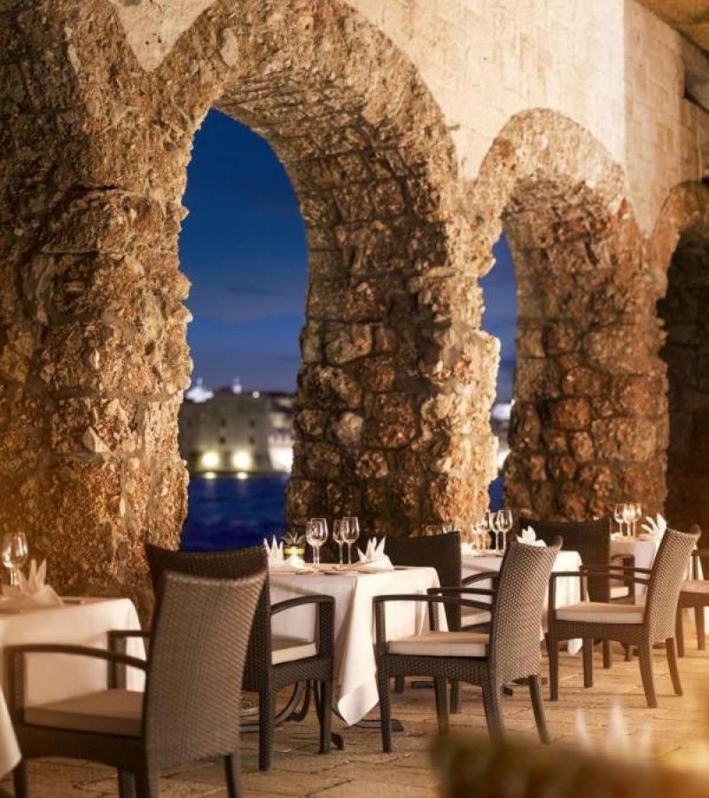 City break Dubrovnik februarie 2018,  bilet de avion si hotel inclus