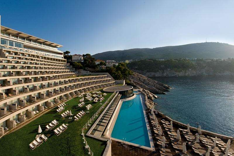 City break Dubrovnik ianuarie 2018 bilet de avion si hotel inclus