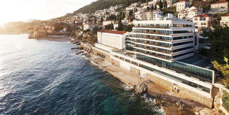 City break Dubrovnik noiembrie bilet de avion si hotel inclus