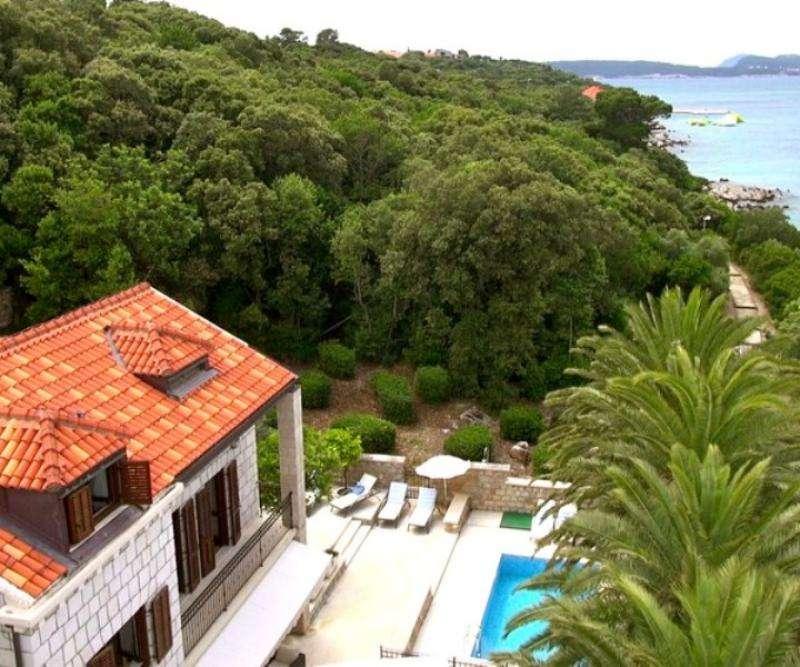 City break Dubrovnik Revelion 2018 bilet de avion si hotel inclus