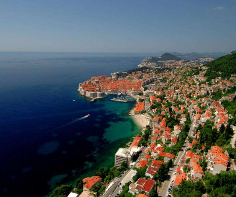 City break Dubrovnik Revelion 4* 2018 bilet de avion si hotel inclus