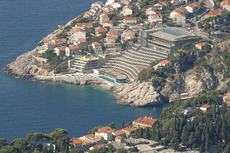 City break Dubrovnik Revelion 5* 2018 bilet de avion si hotel inclus