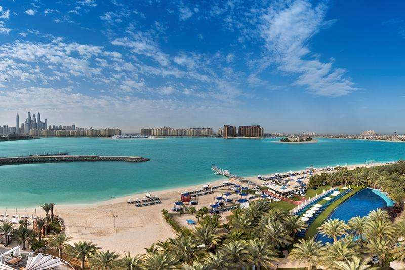 City break exotic Dubai iulie 2017 bilet de avion si hotel inclus