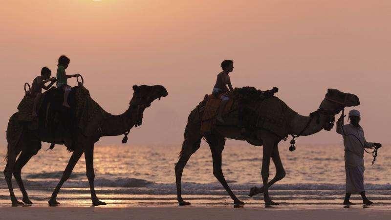City break exotic Dubai mai bilet de avion si hotel inclus