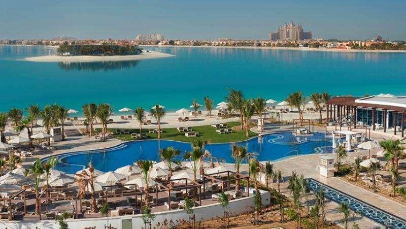 City break exotic  Dubai octombrie 2017 bilet de avion si hotel inclus