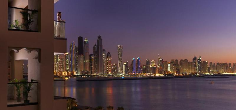 City break exotic  Dubai Revelion 4* 2018  bilet de avion si hotel inclus