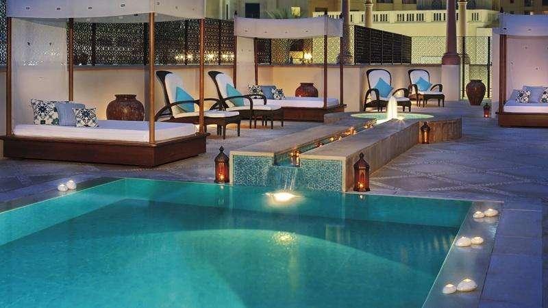 City break exotic Dubai septembrie 2018 bilet de avion si hotel inclus