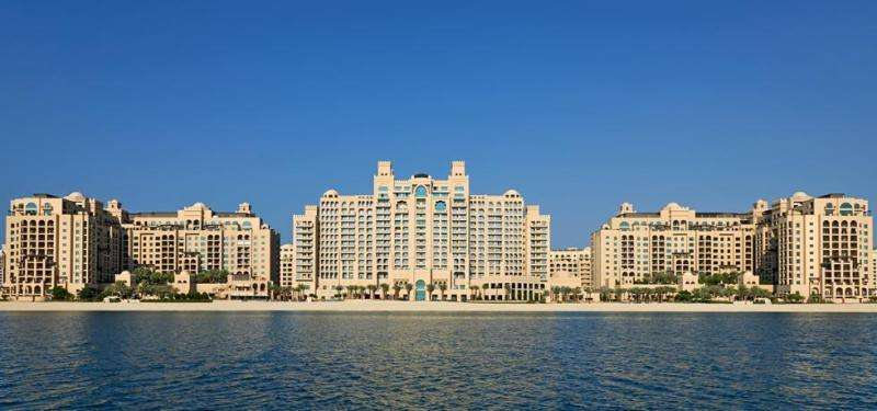 City break exotic Dubai septembrie bilet de avion si hotel inclus