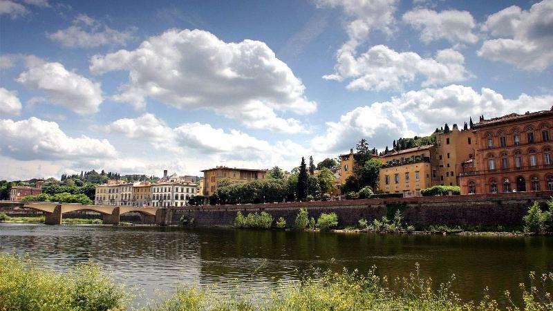 City break Florenta aprilie 2018 bilet de avion si hotel inclus