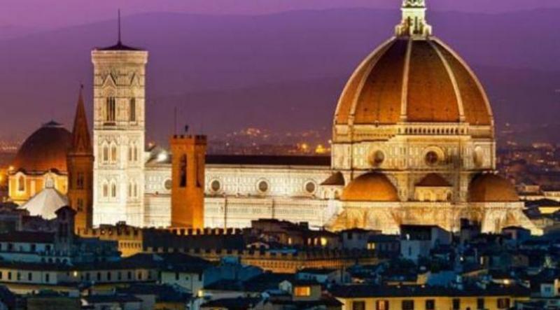 City break Florenta ianuarie bilet de avion si hotel inclus