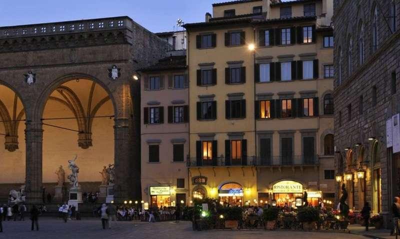 City break Florenta iunie 2018 bilet de avion si hotel inclus