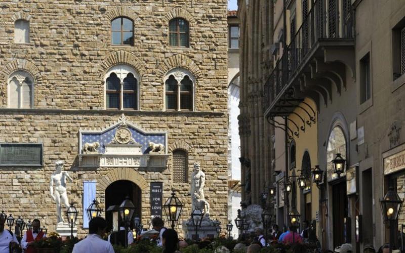 City break Florenta septembrie 2018 bilet de avion si hotel inclus