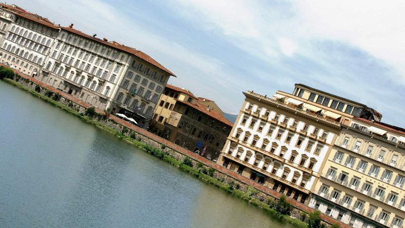 City break Florenta vacanta copiilor februarie 2018