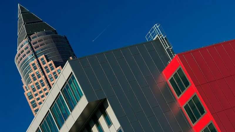 City break Frankfurt august bilet de avion si hotel inclus
