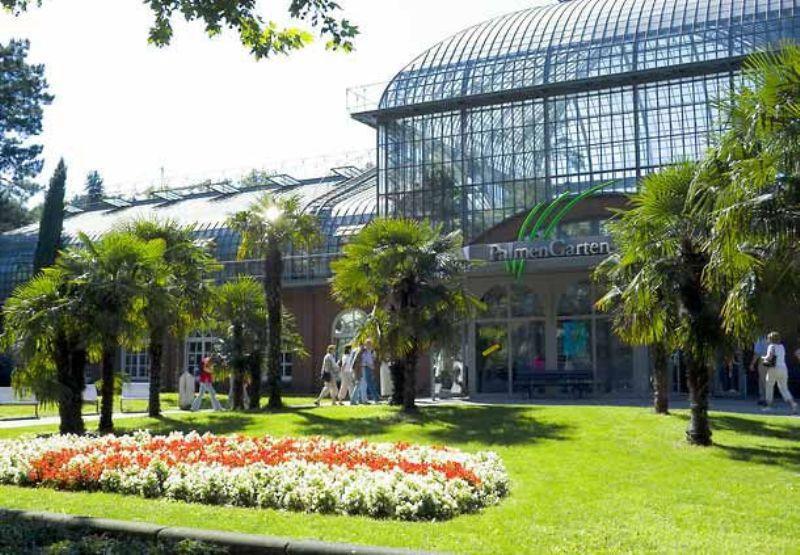 City break Frankfurt  primavara 2018,  bilet de avion si hotel inclus