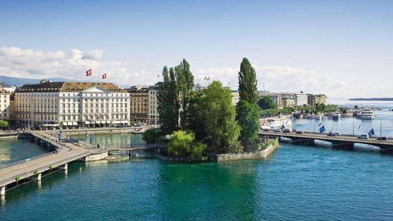 City break Geneva octombrie 2018 bilet de avion si hotel inclus