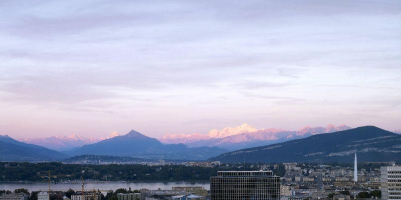 City break Geneva Piata de Craciun bilet de avion si hotel inclus