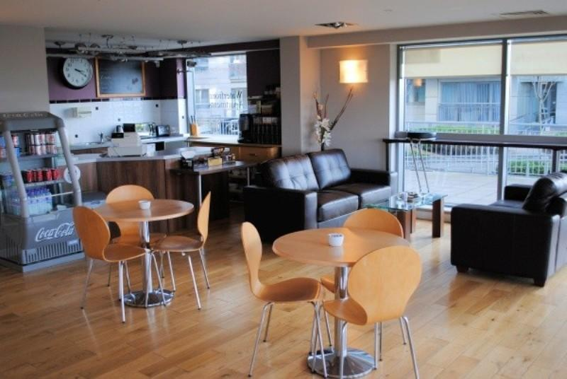 City break Glasgow ianuarie  bilet de avion si hotel inclus