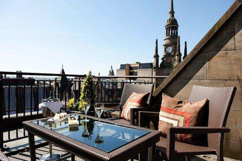 City break Glasgow mai 2018 bilet de avion si hotel inclus
