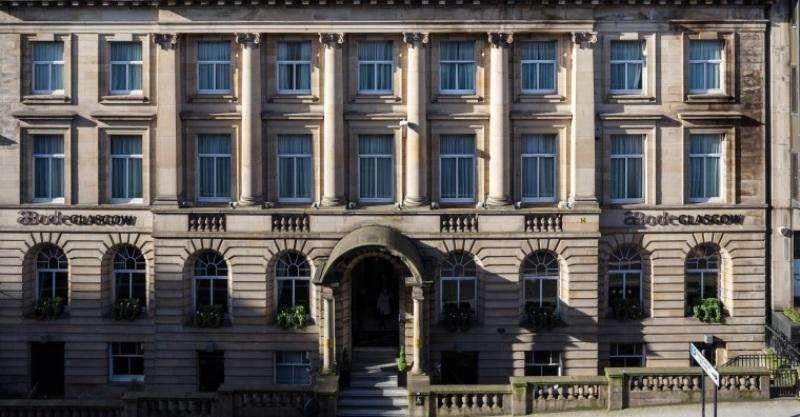 City break Glasgow octombrie bilet de avion si hotel inclus