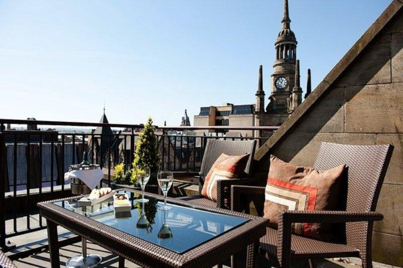 City break Glasgow Revelion 2018 bilet de avion si hotel inclus